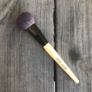 Other - Bobbi Brown Blush Brush